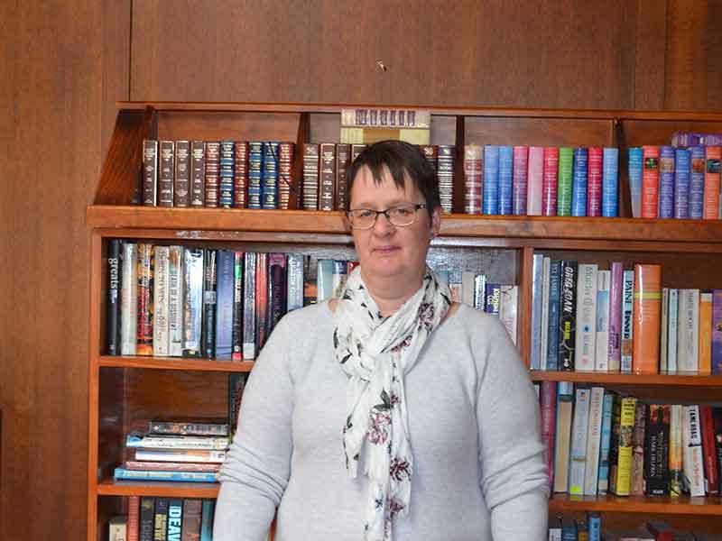 Lois Jenkins